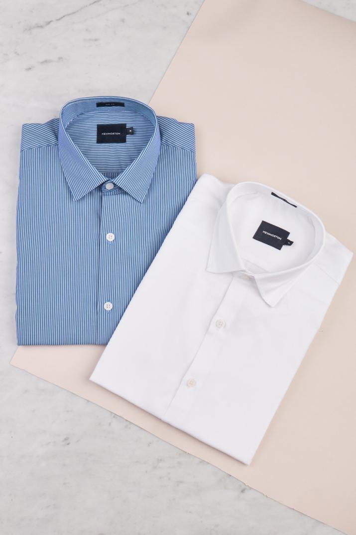 Vuelta a la Oficina - Camisas I