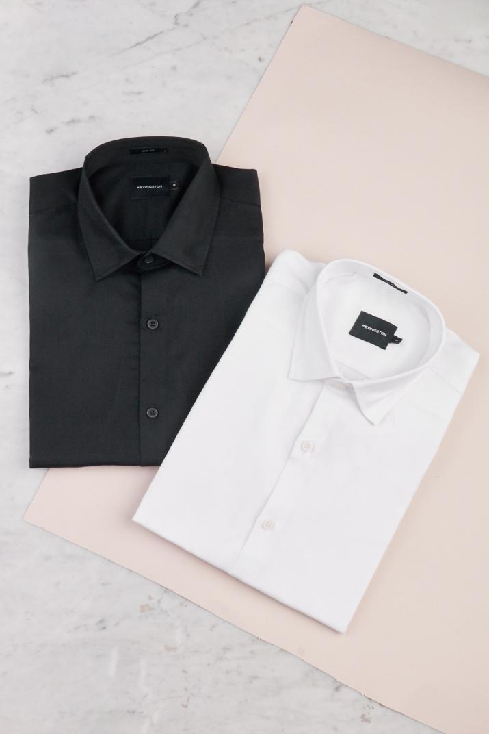Vuelta a la Oficina - Camisas II