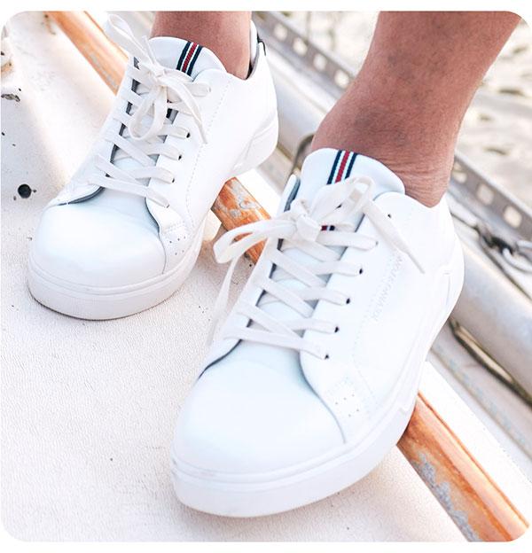 zapatos & zapatillas