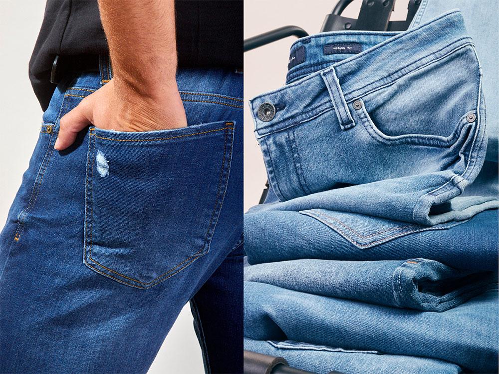 jean modern fit