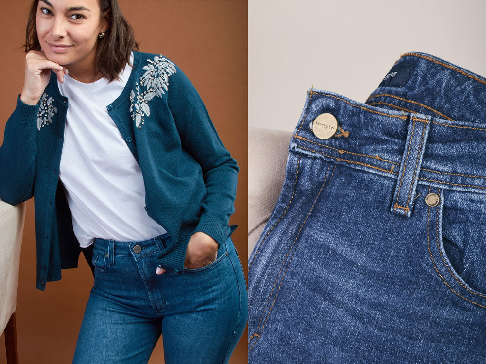 jean special fit