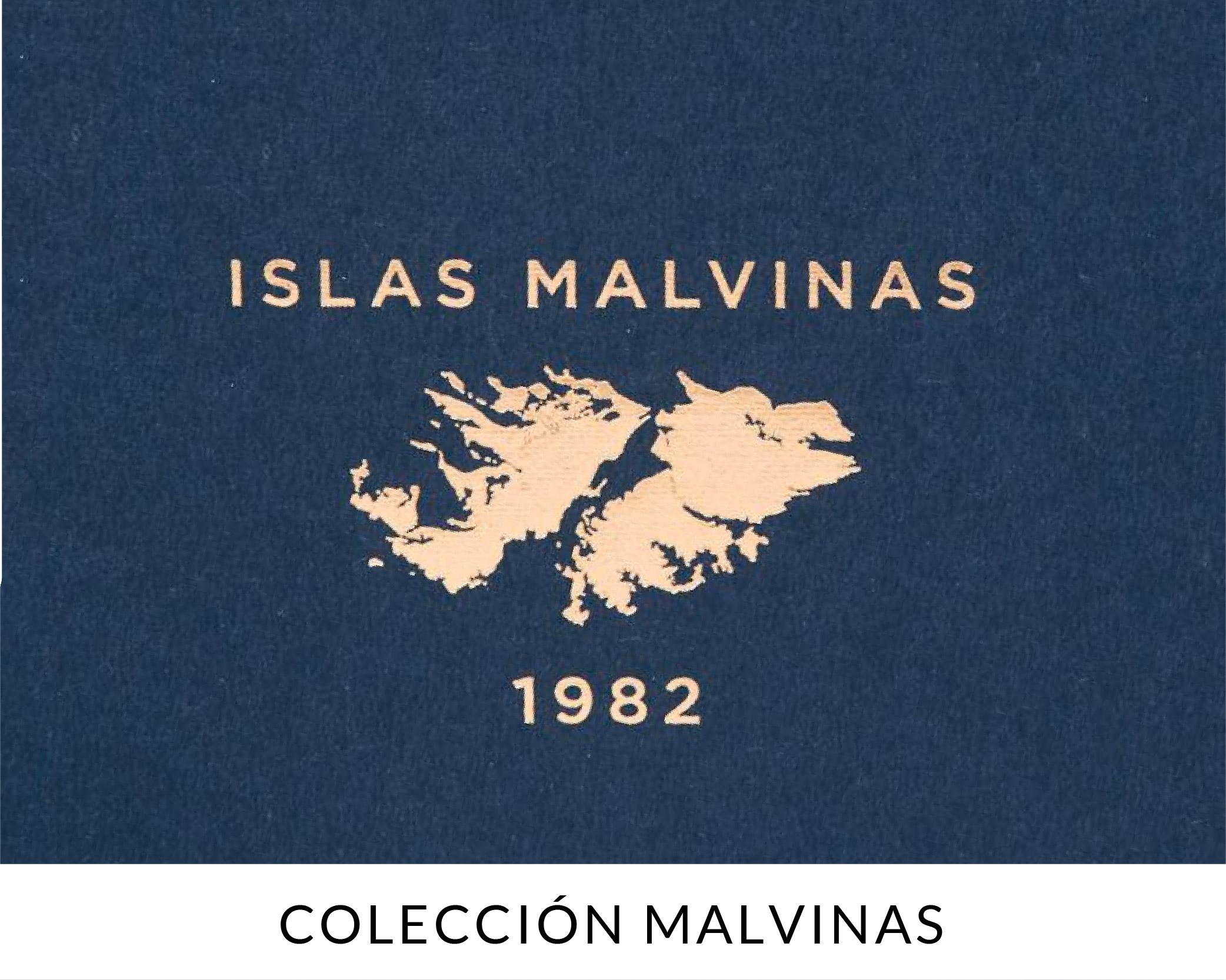 Coleccion Malvinas