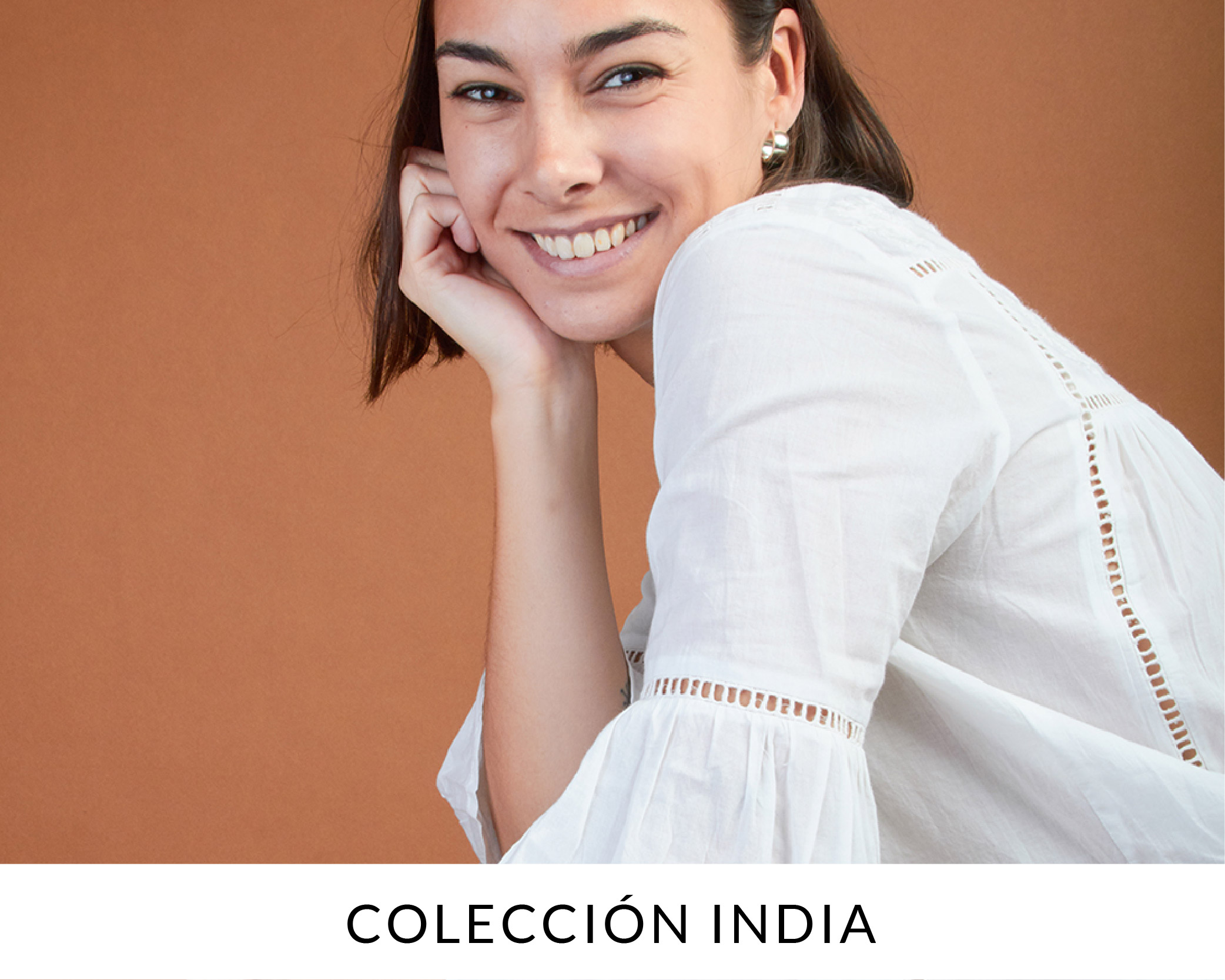 coleccion India Kevingston