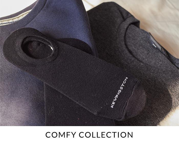 Coleccion COMFY Hombre