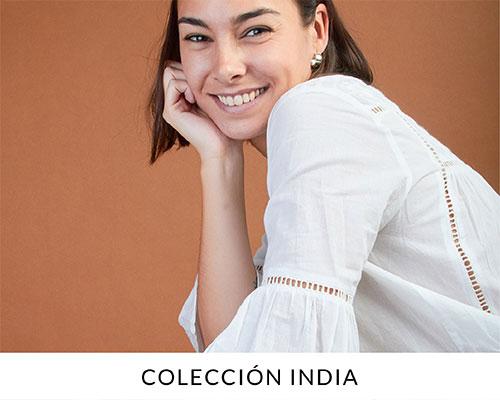 coleccion India Kevingston
