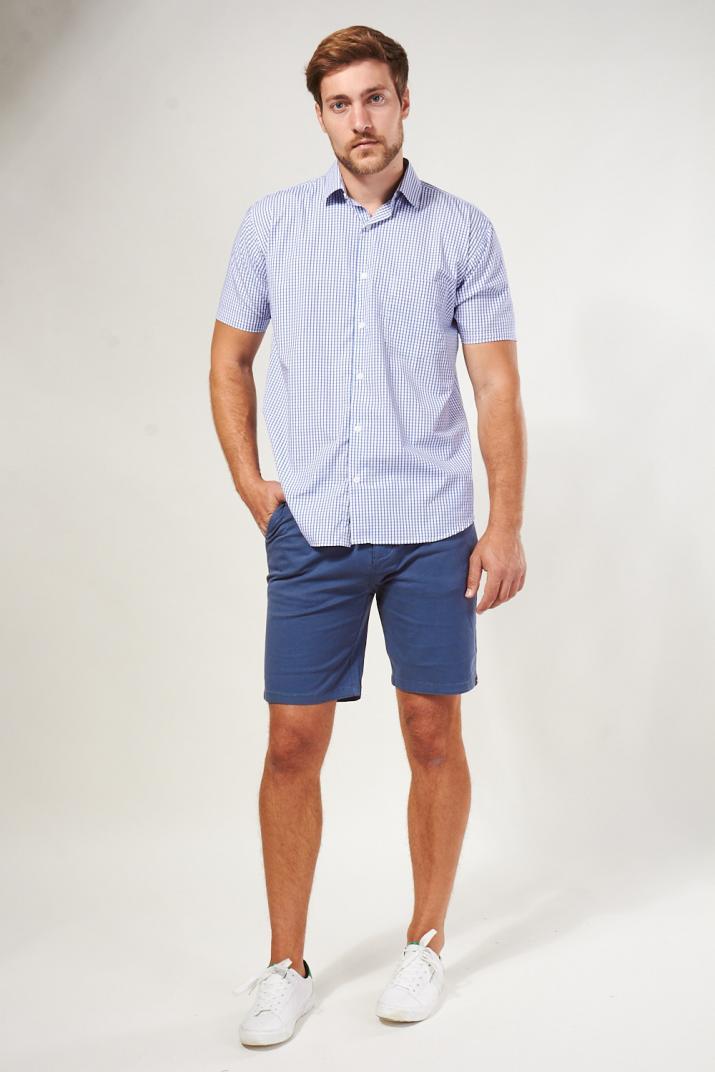 Camisa Penn Business Modern fit