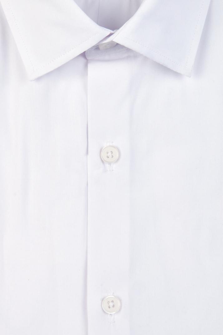 Camisa Súper NJ Business Boo lisa Classic fit