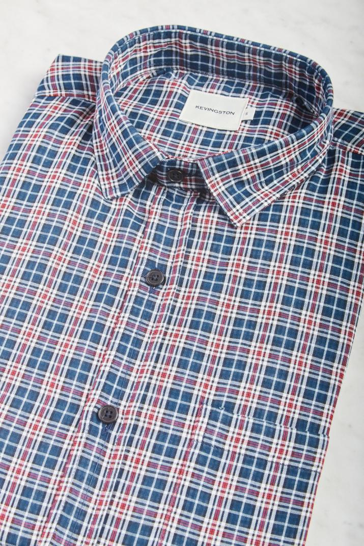 Camisa Town Business Modern fit