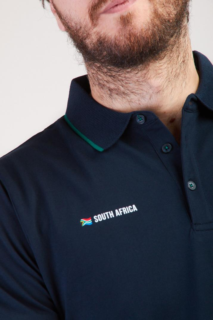 Chomba Sheffield Rugby Sudáfrica Slim fit