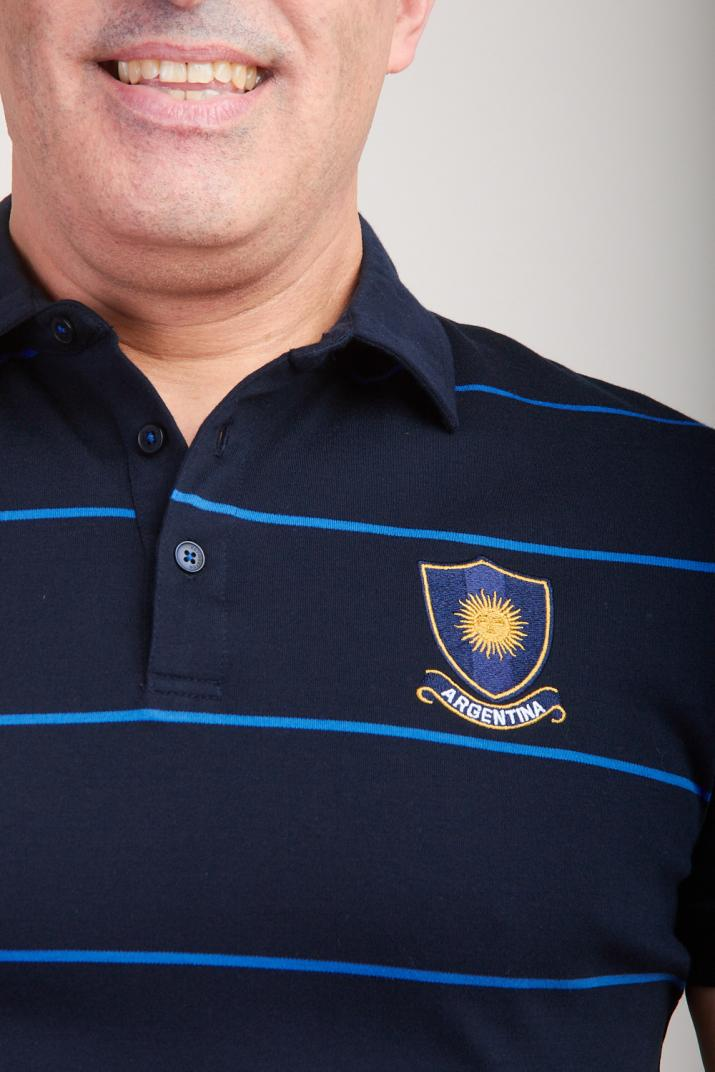 Chomba Coventry Rugby Argentina Slim fit