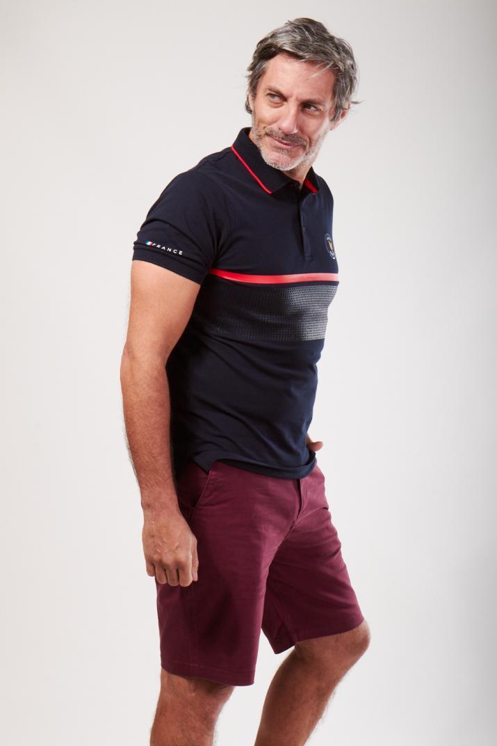 Chomba Glasgow France Súper slim fit