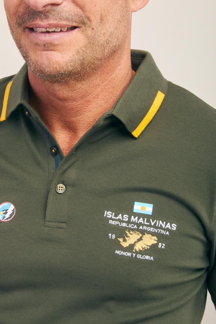 Chomba Malvinas Mirage Slim fit