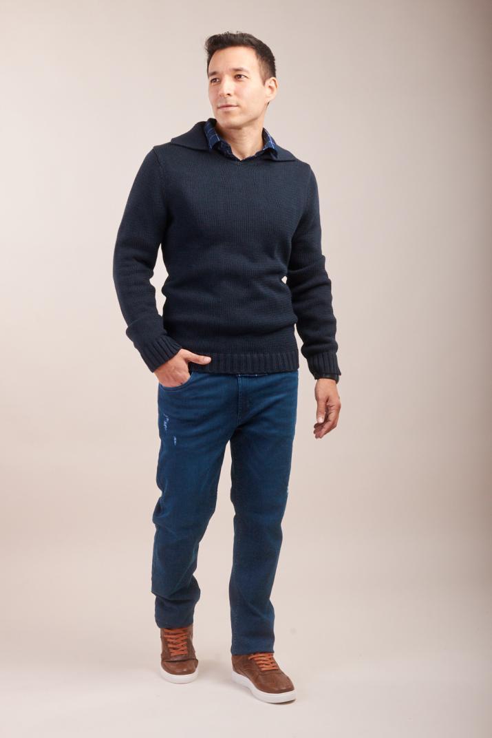 Sweater Rumi Classic fit