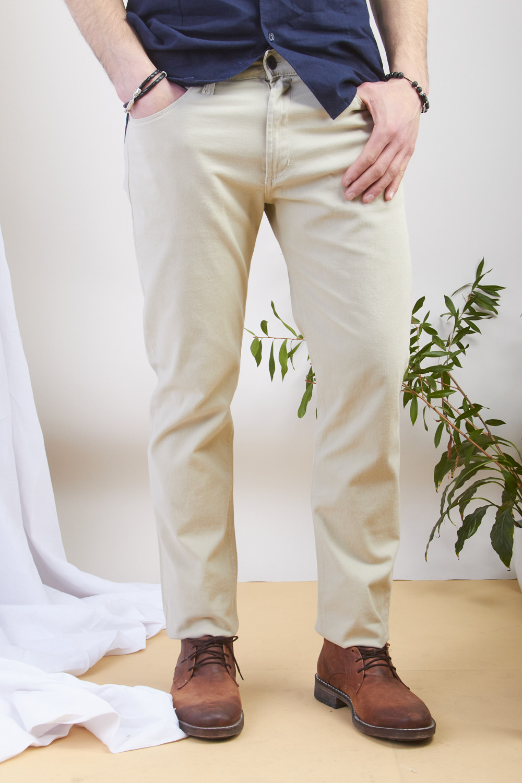 Pantalon Abbey Pantalones De Hombres Kevingston Store Nueva Coleccion Online
