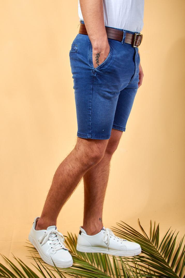 Bermuda Hardy jean Modern fit