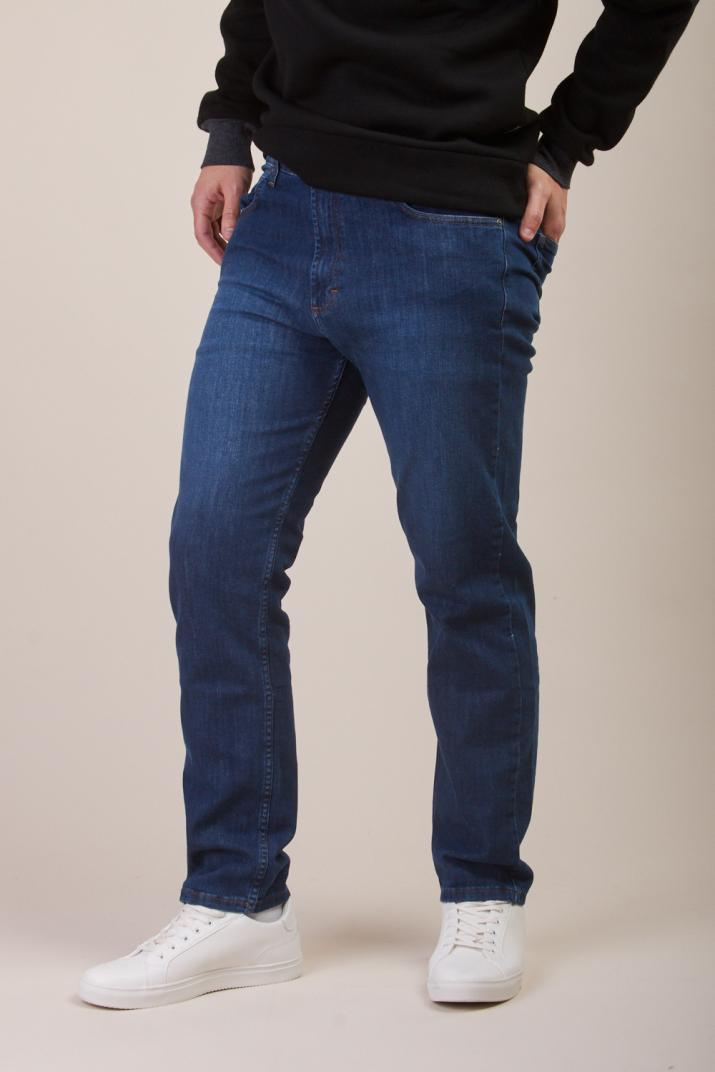 Jean Abbey IV Classic fit