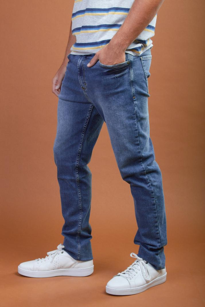 Jean Zumo ECO III Slim fit