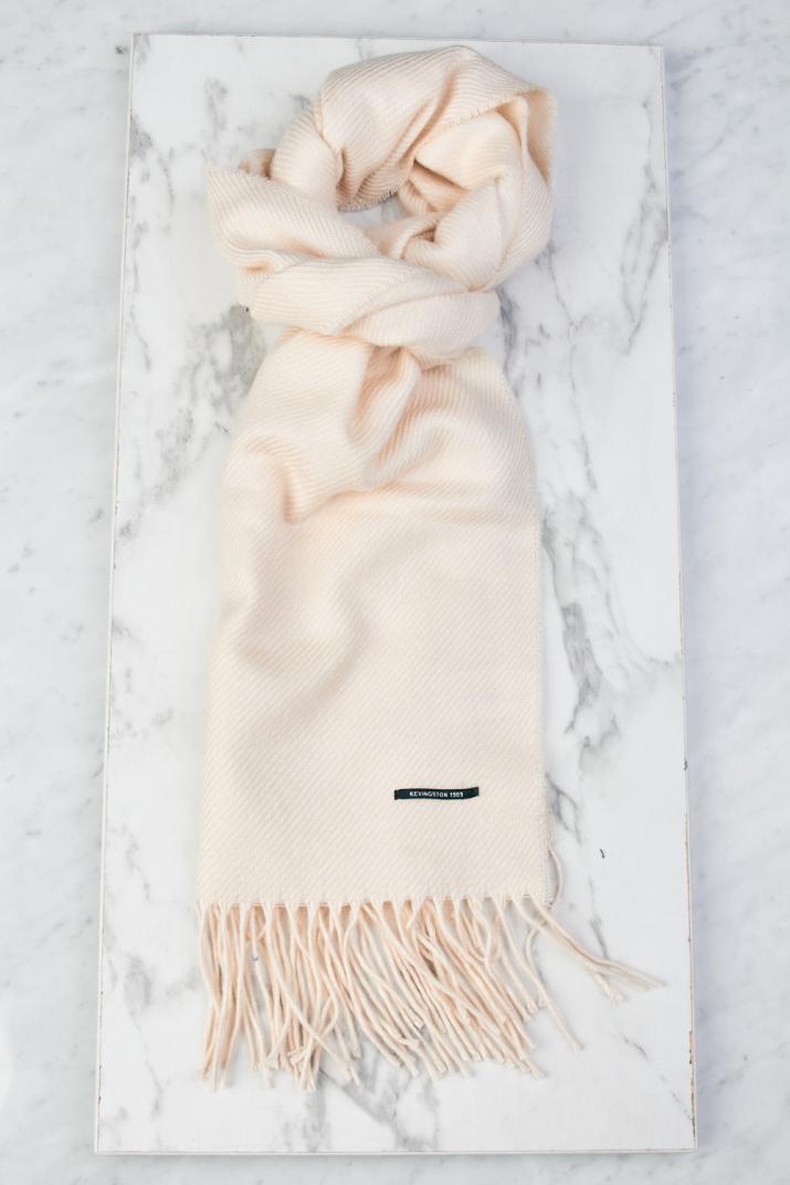 Bufanda Cold lisa