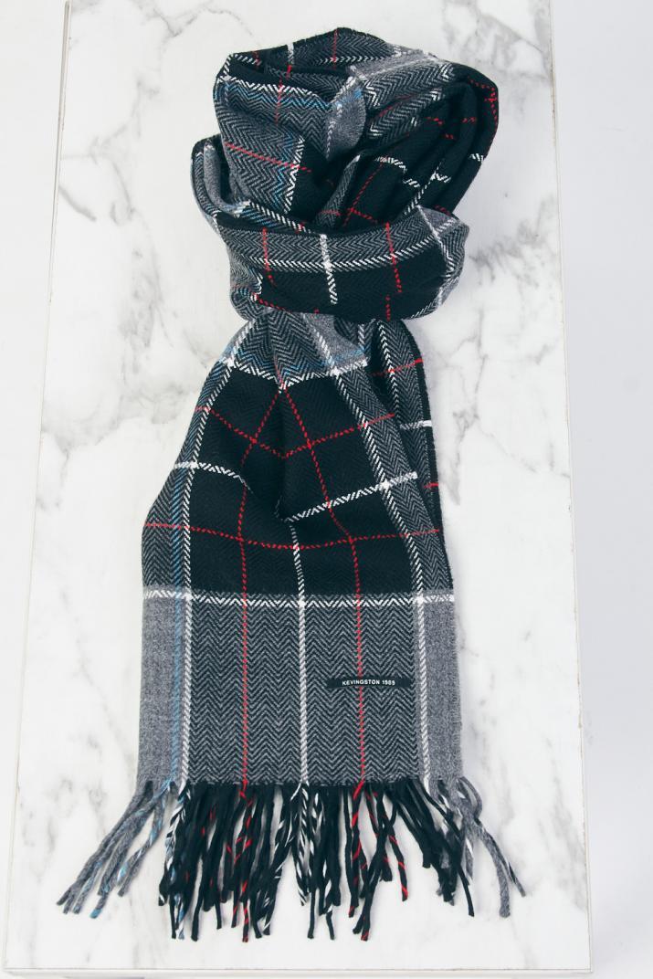 Bufanda Cold escocesa