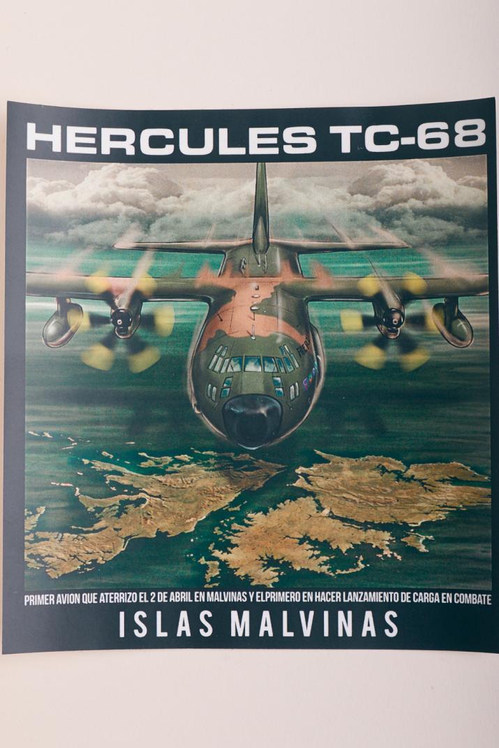 Calcos Hércules 202