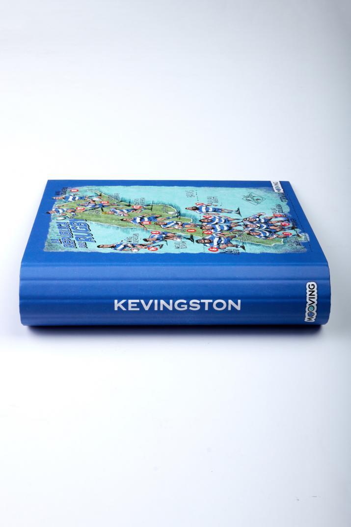 Carpeta Escolar Kevingston N3