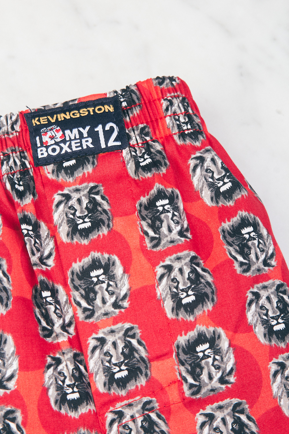 BOXER KEVINGSTON CHICOS