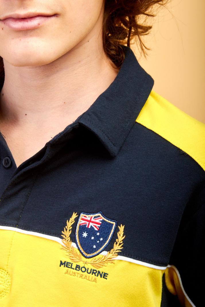 Chomba Tuelef Rugby Australia