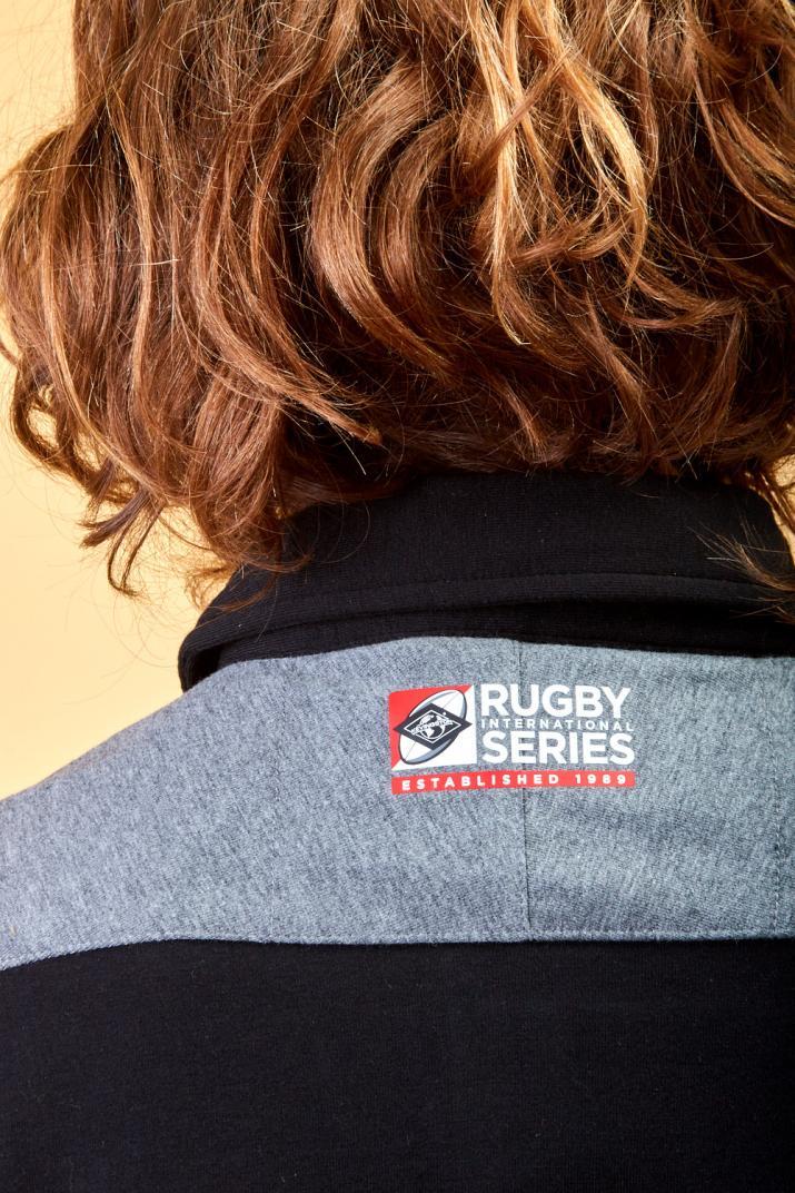 Chomba Tuelef Rugby Nueva Zelanda