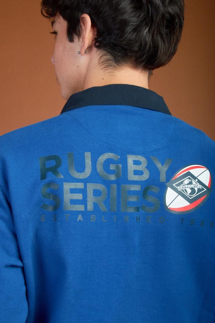 Buzo Sauvignac Rugby Francia