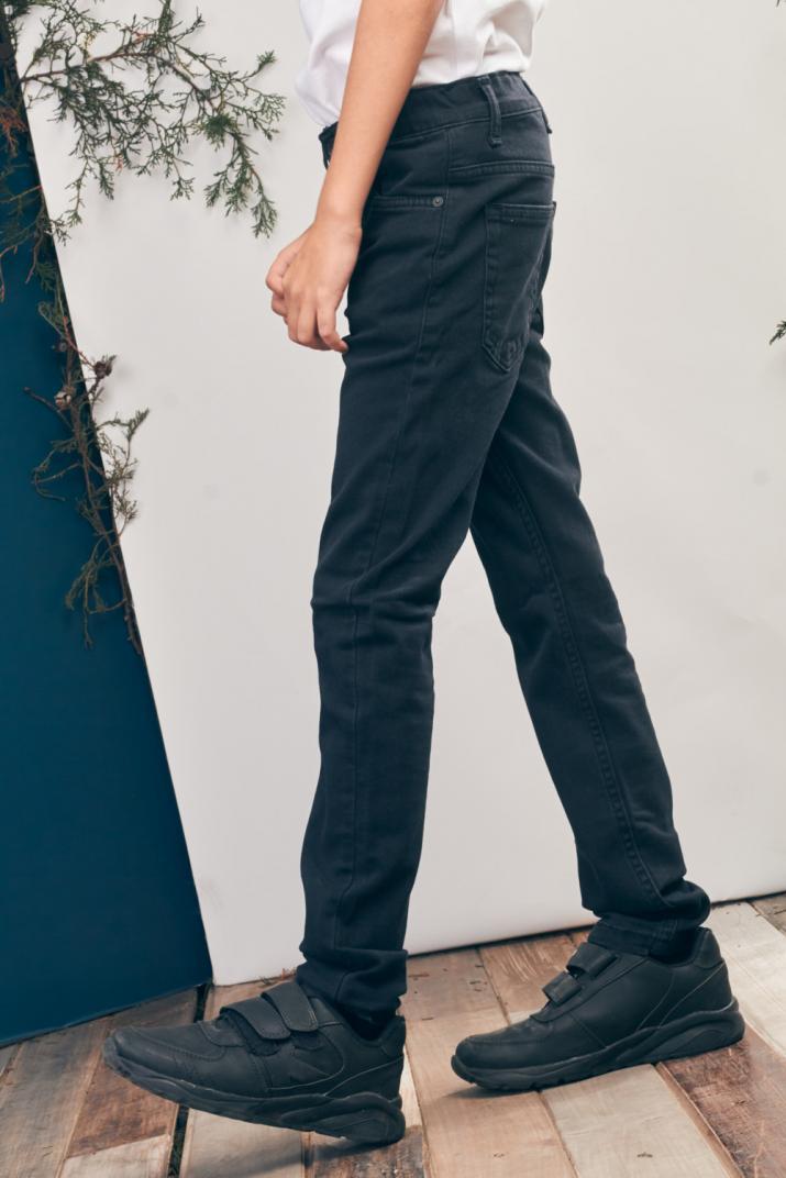 Pantalón Torino de gabardina