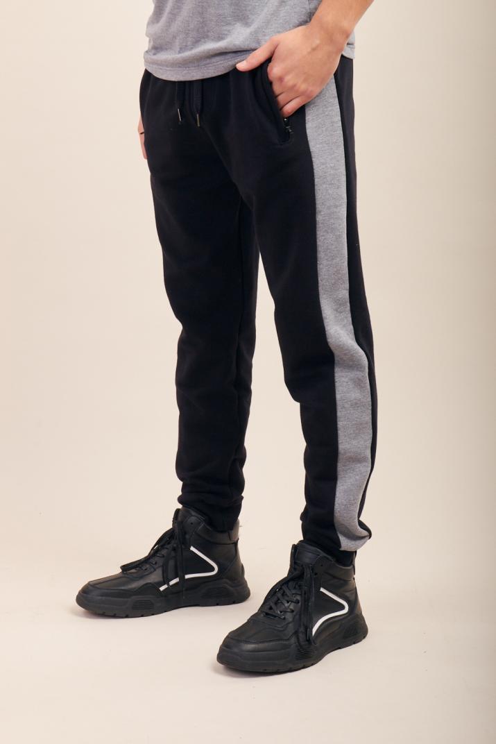 Jogging Doxer combinado