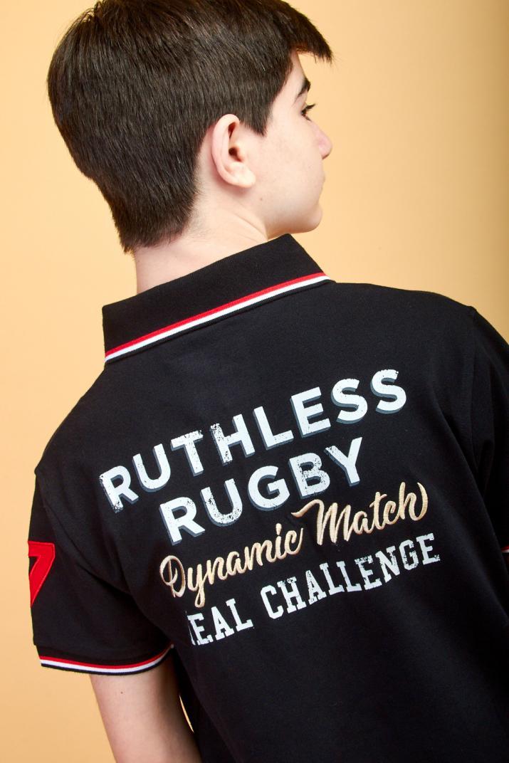 Chomba Ruthless Rugby Nueva Zelanda
