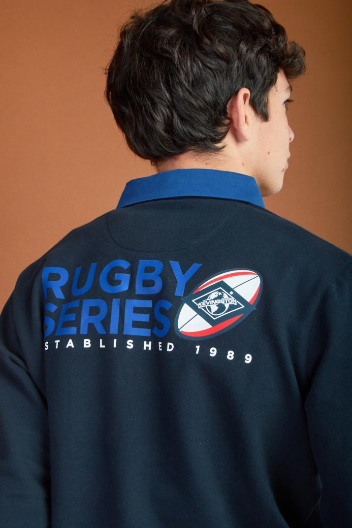 Buzo Sauvignac Rugby Argentina