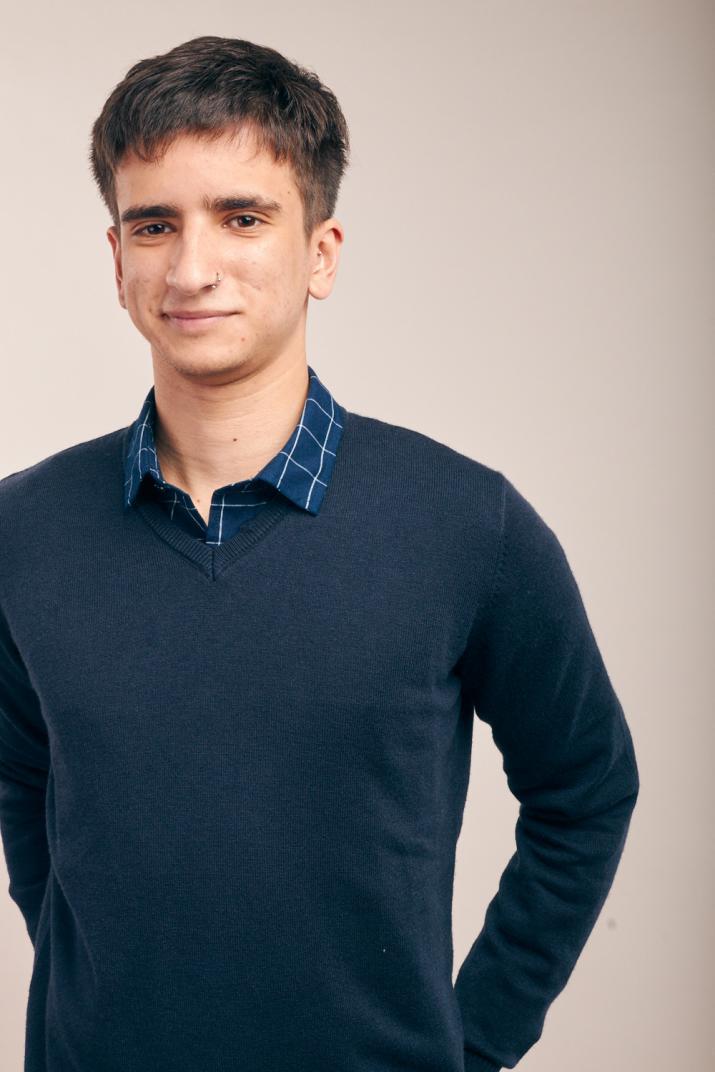 Sweater Lyon