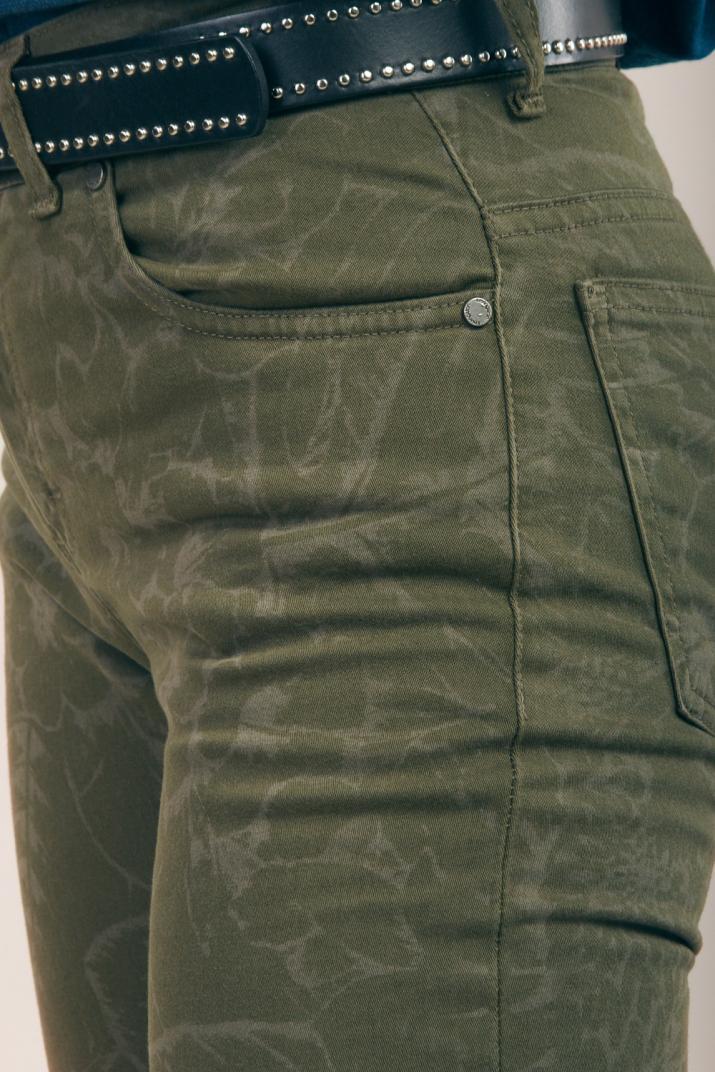 Pantalón Charlize Laser