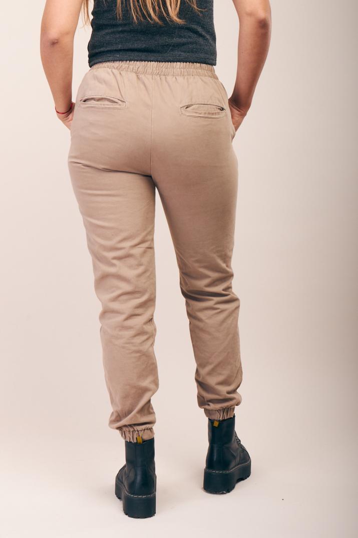 Pantalón Babucha Simpy