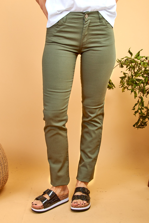 Pantalon Malkin Pantalones De Mujer Kevingston Store Nueva Coleccion Online