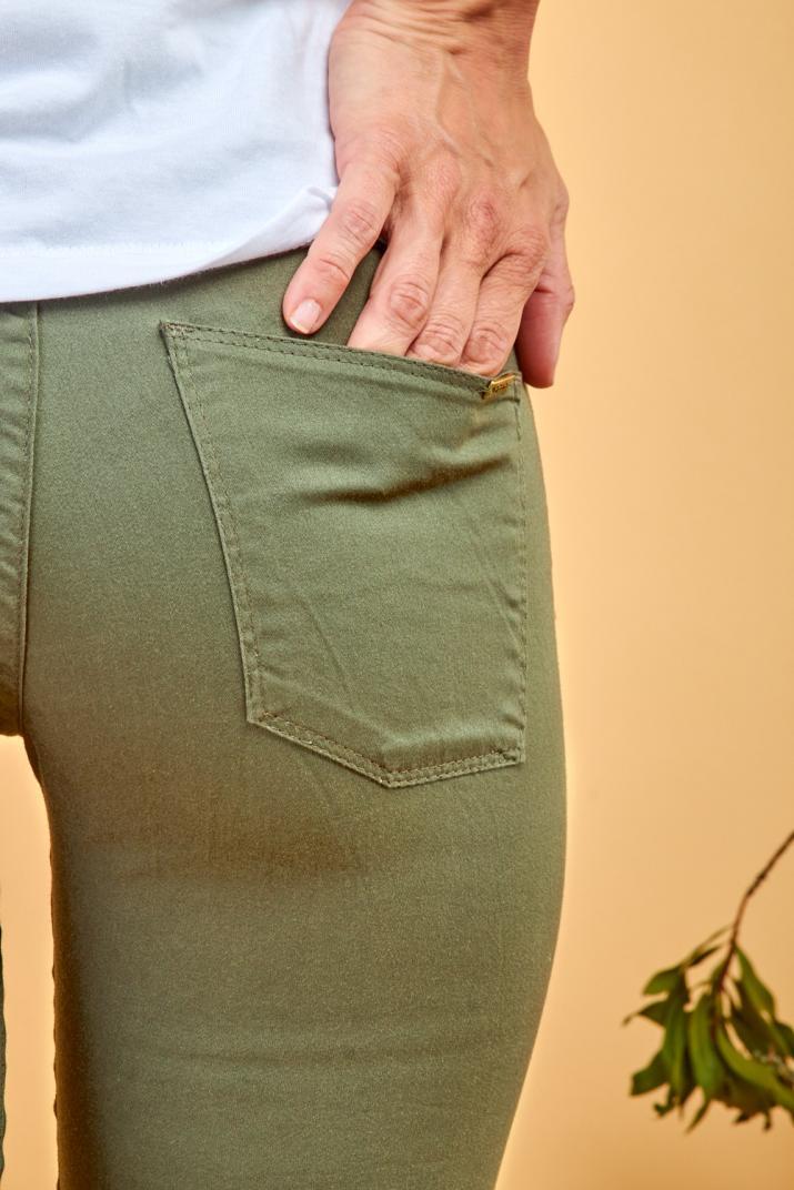 Pantalón Malkin Recto