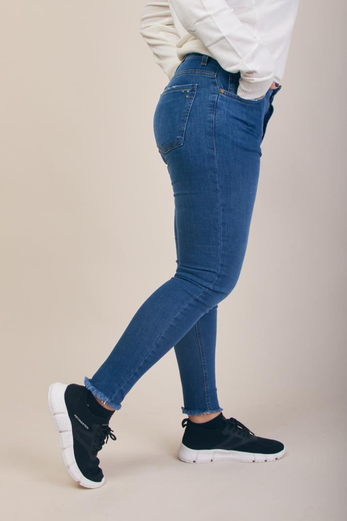 Jean Itati Eco IV Slim fit