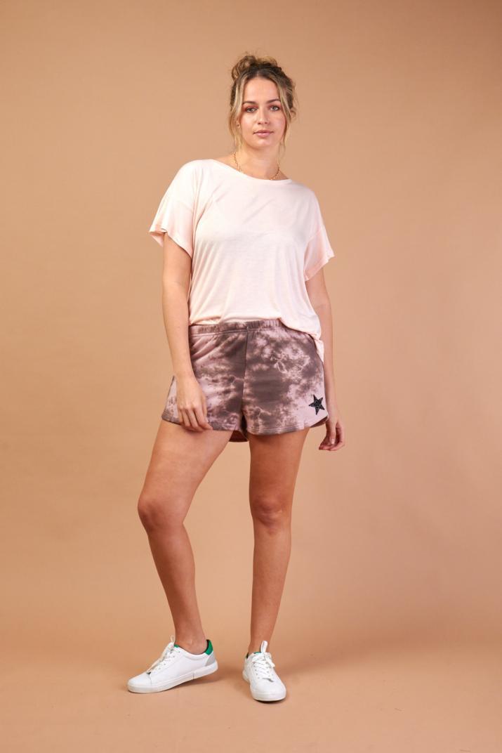 Short Thani batik