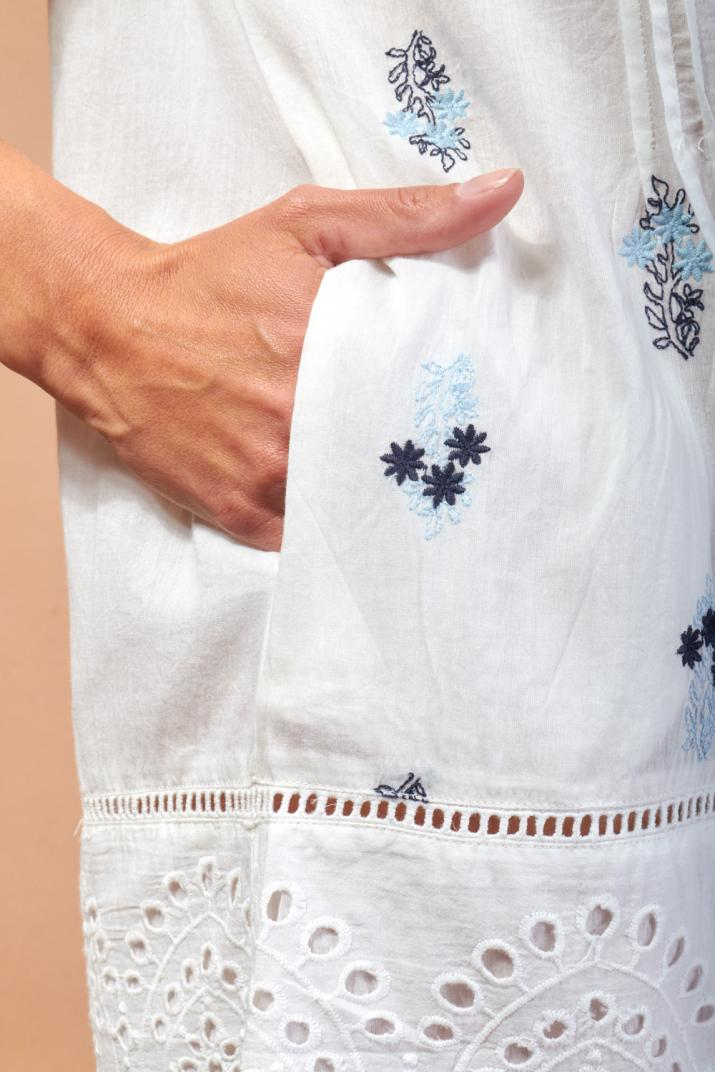 Vestido Lamin III