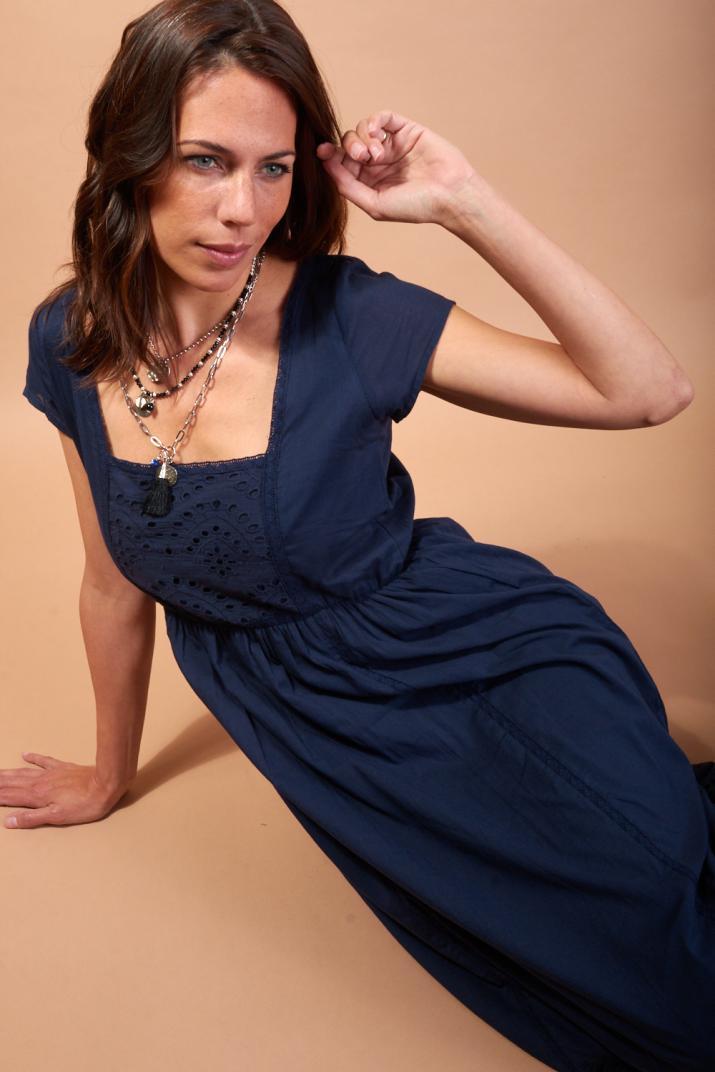Vestido Lamin IV