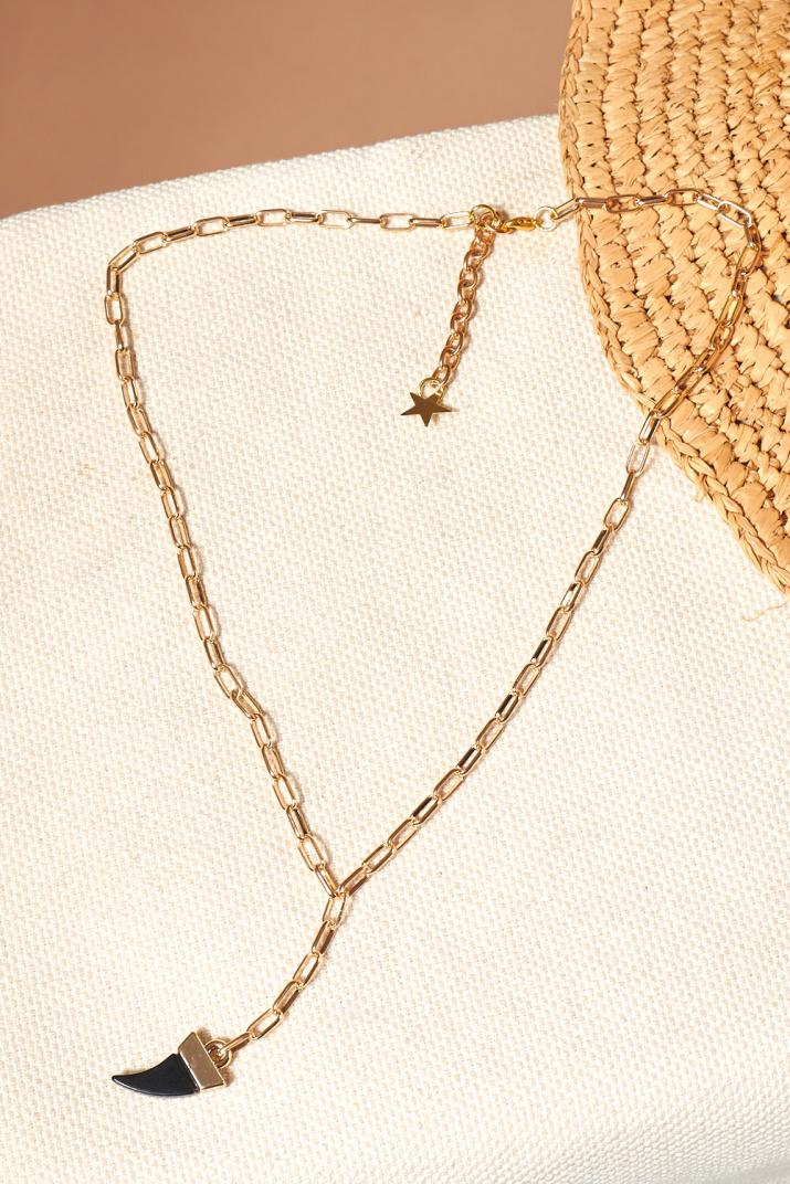 Collar Morena
